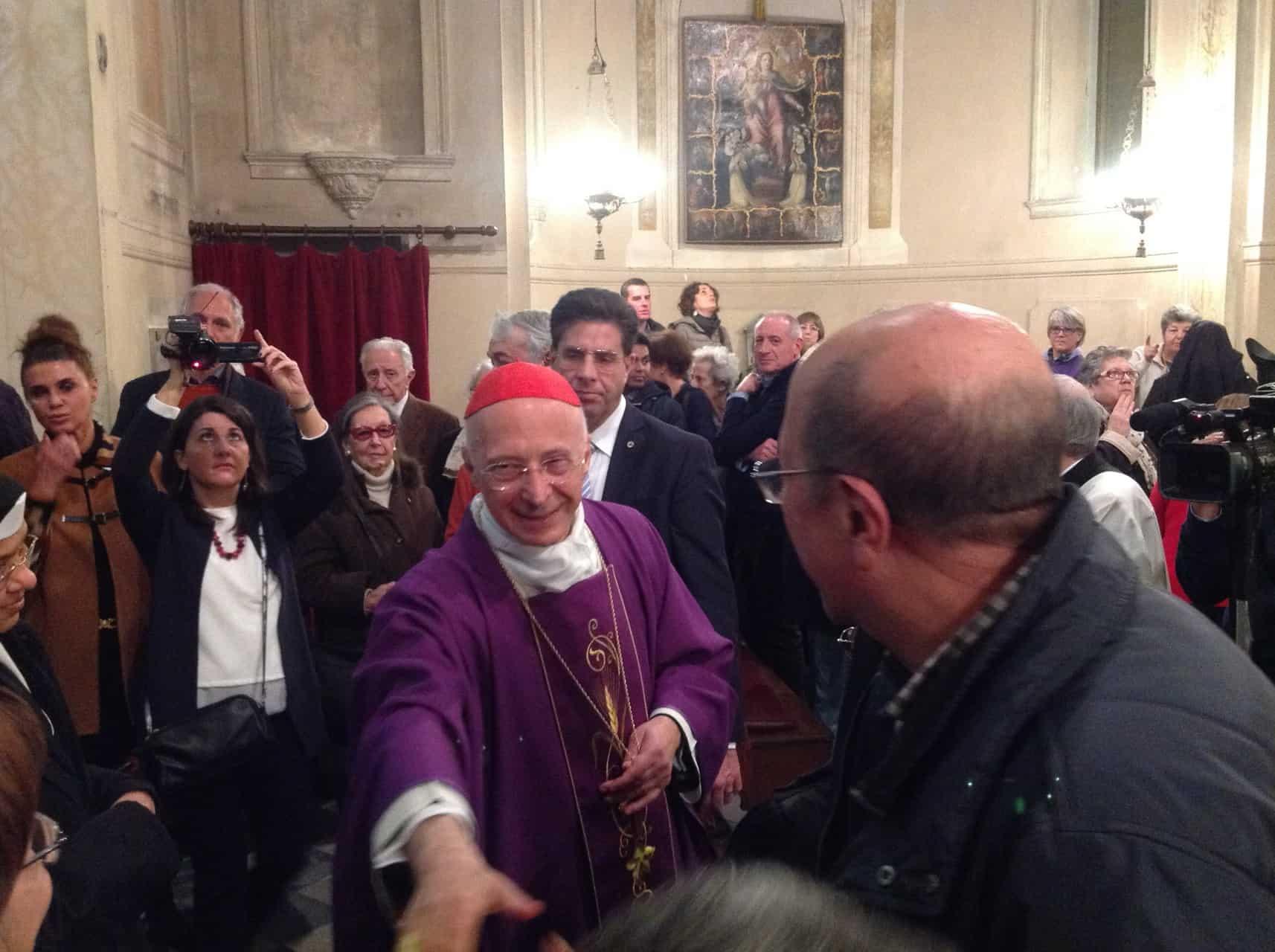 Bagnasco: Monastero, culla della carità della Diocesi