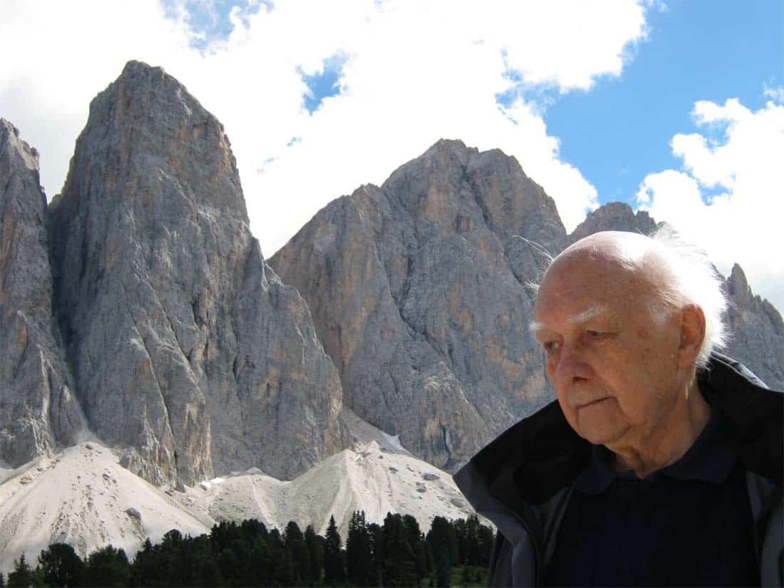 12 Aprile. 4 anni fa il ritorno alla casa del Padre di don Piero.