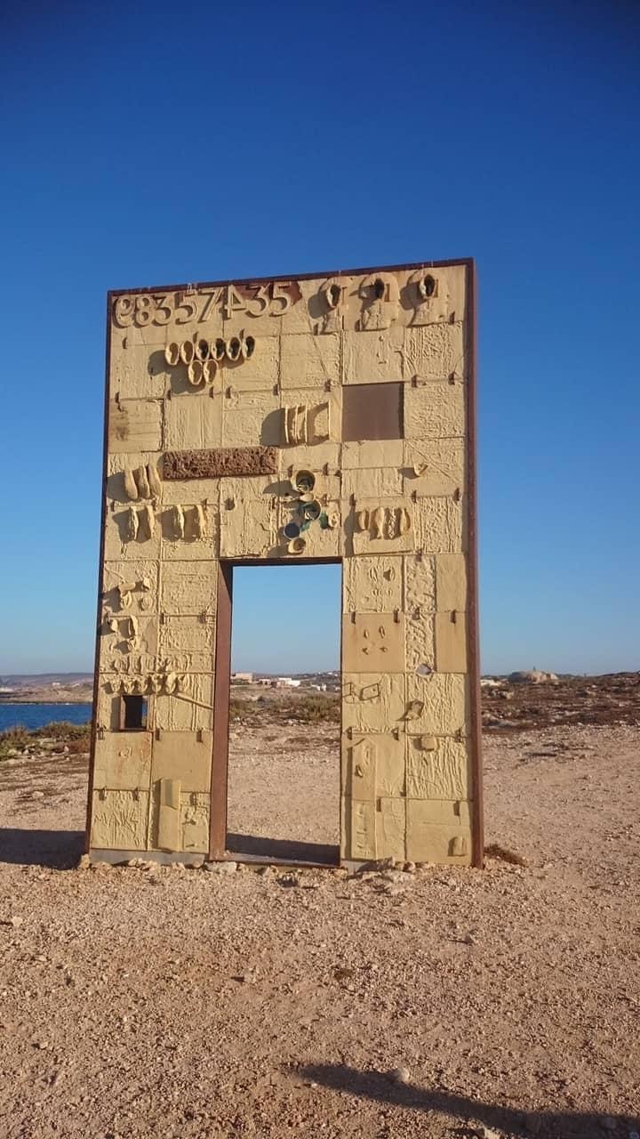Lampedusa, una storia senza confini