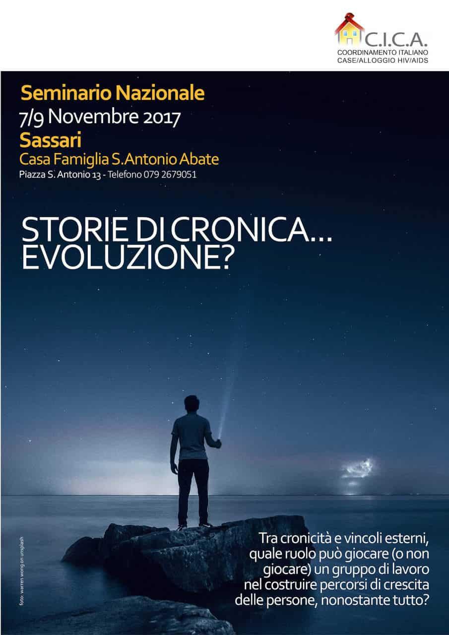 7/9 Novembre: Palma e Mandorlo al Seminario nazionale CICA