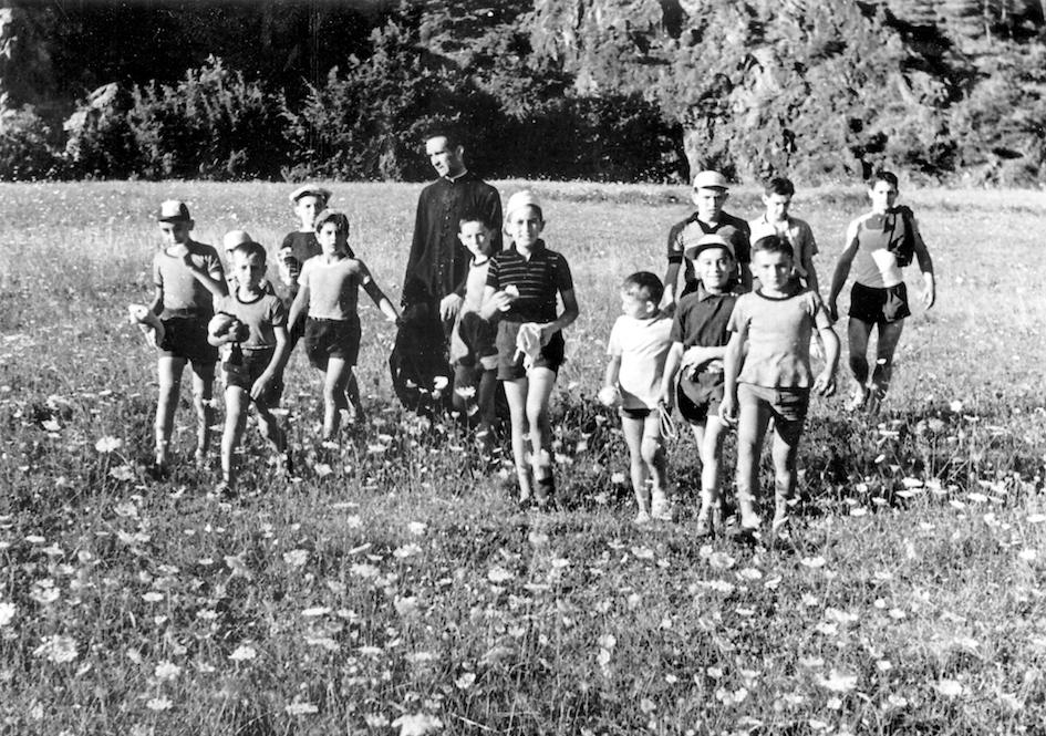 7 Aprile: Ricordiamo don Piero a 6 anni dal suo ritorno al Padre