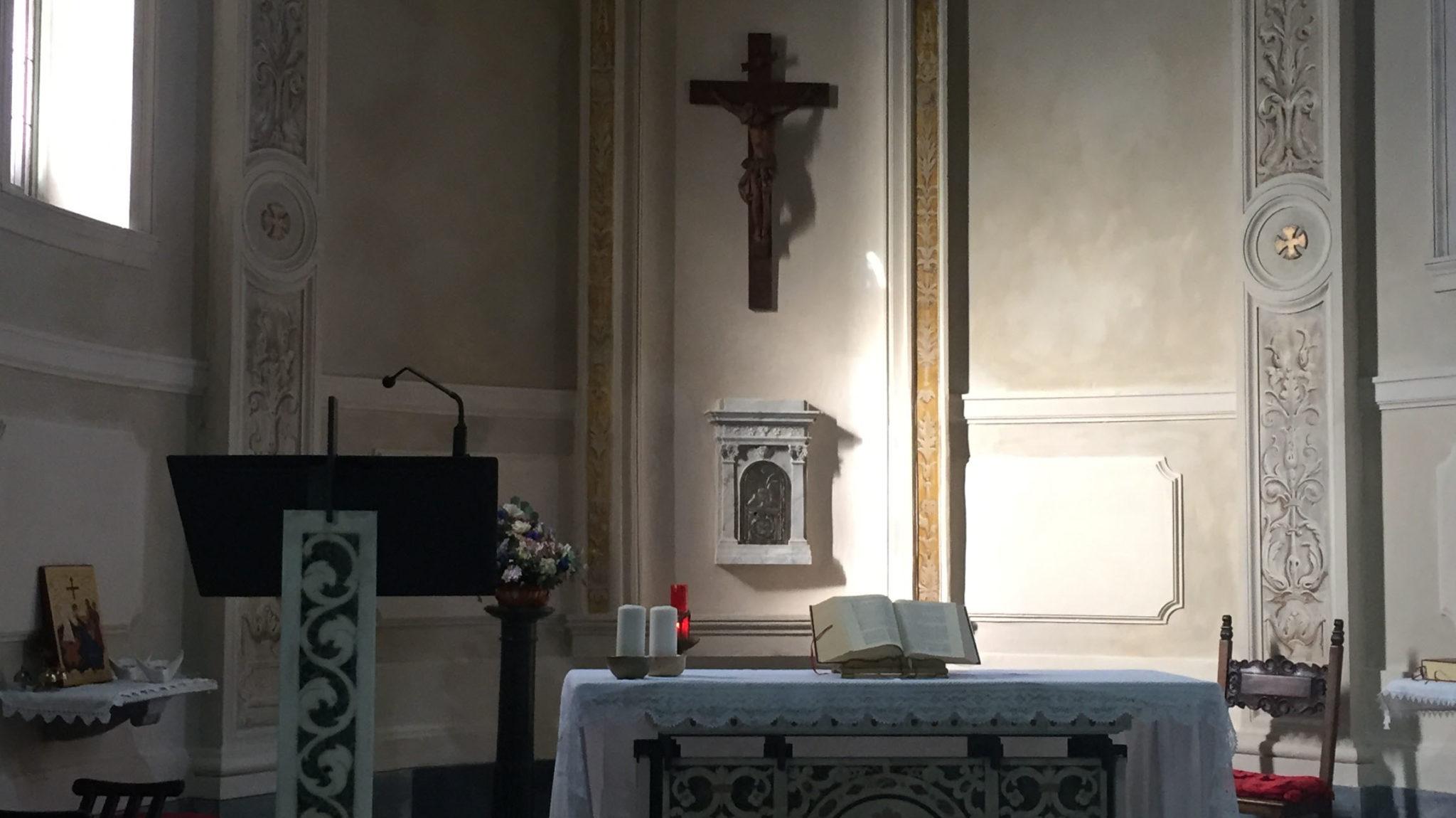 28 Giugno. Giornata di Adorazione Eucaristica al Monastero