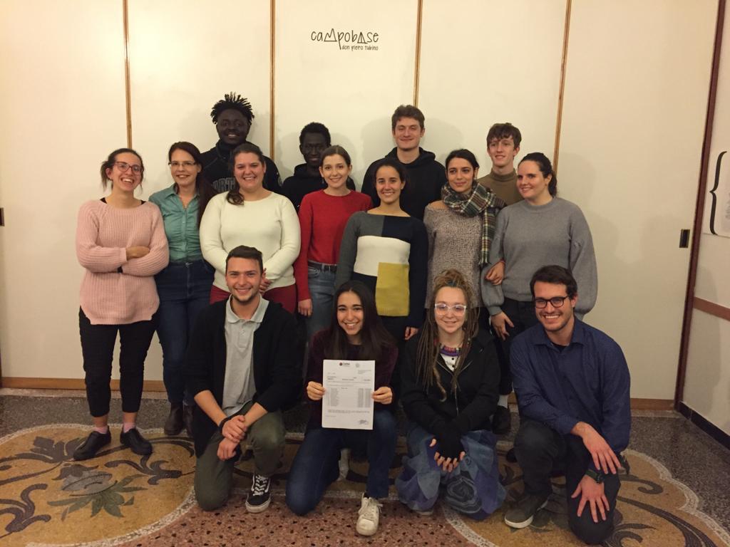 Benvenuti, giovani in Servizio Civile Universale 2020!