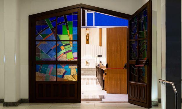 Lezioni di 'virologia' / 9 – Tornare in chiesa (sì, ma soprattutto) Chiesa in uscita