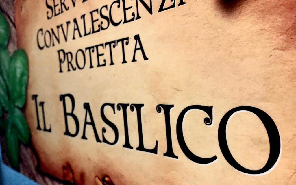 Il Basilico, buono tutto l'anno!