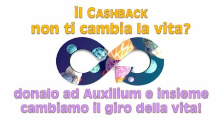 Campagna Cashback